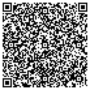 QR-код с контактной информацией организации Мазда Партс, ООО