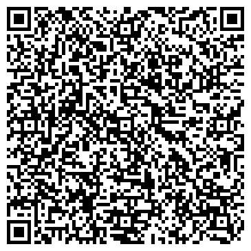 QR-код с контактной информацией организации Partsmobile, ООО