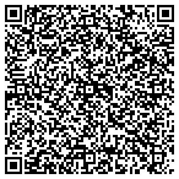 QR-код с контактной информацией организации Владар Автоцентр, ООО