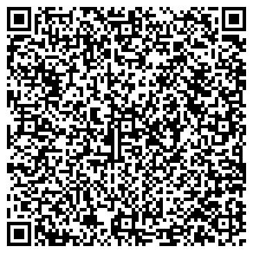 QR-код с контактной информацией организации Шеревенец,ООО