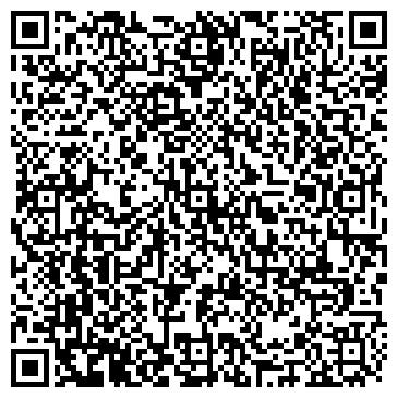 QR-код с контактной информацией организации Автопорт Сервис, ЧП