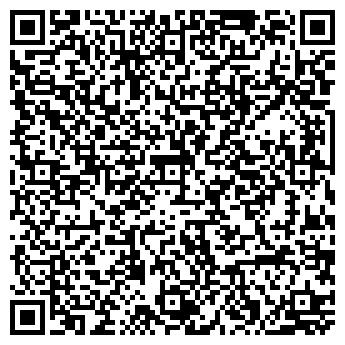 QR-код с контактной информацией организации Мелос-Центр, ООО