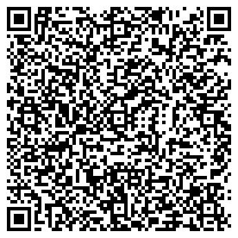 QR-код с контактной информацией организации Автореал, ЧП