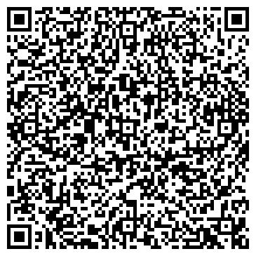 QR-код с контактной информацией организации Альфа-М плюс, Компания