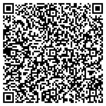 QR-код с контактной информацией организации ПМК-4, ЧАО