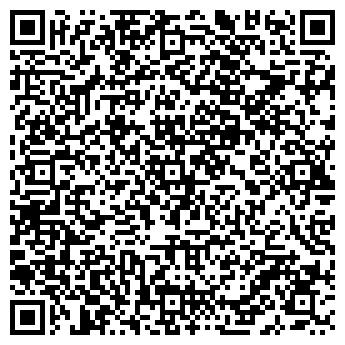 QR-код с контактной информацией организации Форсаж, СПД