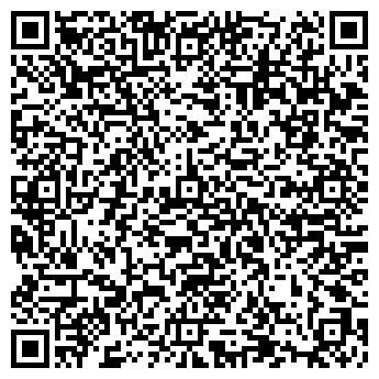 QR-код с контактной информацией организации Альфаклимат, ООО