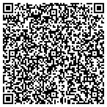 QR-код с контактной информацией организации АвтоПатс, ЧП (AutoParts)