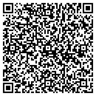 QR-код с контактной информацией организации BP