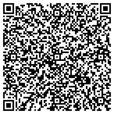 QR-код с контактной информацией организации Торнадо-Авто, ЧП