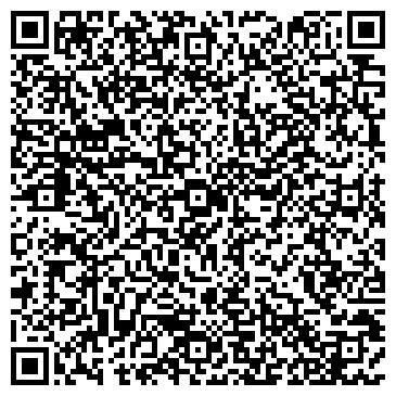 QR-код с контактной информацией организации Avtobox, Интернет-магазин