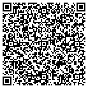 QR-код с контактной информацией организации ВИП Шина, ООО