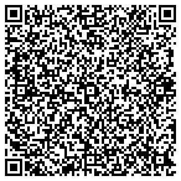 QR-код с контактной информацией организации Лоск Маркет, ЧП
