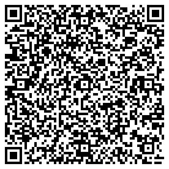 QR-код с контактной информацией организации Зазор, ЧП