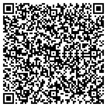 QR-код с контактной информацией организации МерседесСток, ЧП