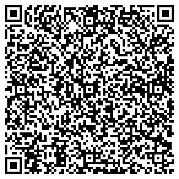 QR-код с контактной информацией организации ДВВ групп, ООО
