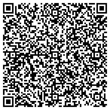QR-код с контактной информацией организации Коломиец В.В., ЧП