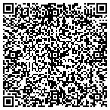QR-код с контактной информацией организации Партком, ЧП (Partcom)