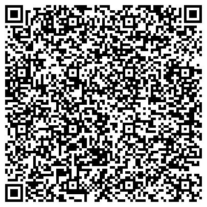 QR-код с контактной информацией организации Оптовый склад СтокЛайн, СПД (StockLine)