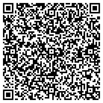 QR-код с контактной информацией организации АНДОР ГРУПП