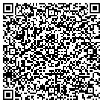 QR-код с контактной информацией организации Воробей, ЧП
