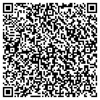 QR-код с контактной информацией организации Укршинторг, ООО