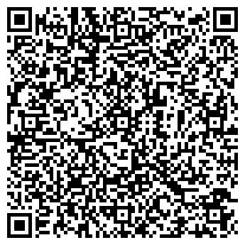QR-код с контактной информацией организации Автопартс, ООО