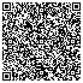 QR-код с контактной информацией организации Пираммида, ЧП