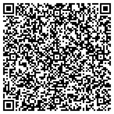 QR-код с контактной информацией организации КВТавто, ЧП (KVTAuto)