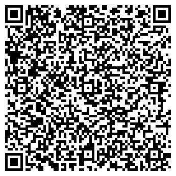 QR-код с контактной информацией организации Autoline, ЧП