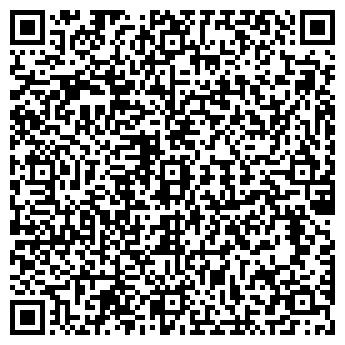 QR-код с контактной информацией организации ПАРКЕТ ГРУПП