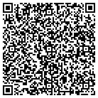 QR-код с контактной информацией организации Авторозборка, ЧП