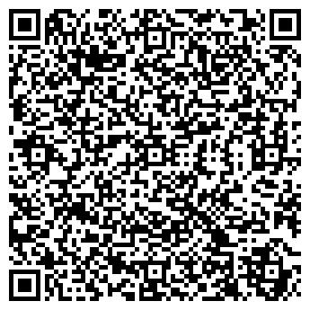 QR-код с контактной информацией организации Автотовары, ЧП
