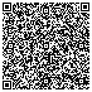 QR-код с контактной информацией организации Автокомплекс Викинг, ЧП