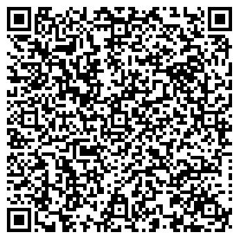 QR-код с контактной информацией организации ЛИДЕР-ПАРКЕТ