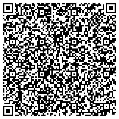 QR-код с контактной информацией организации Vostok-parts, ЧП