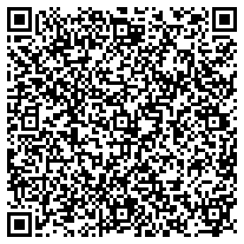 QR-код с контактной информацией организации Кузьменко Виктор, ФОП