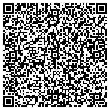 QR-код с контактной информацией организации Запорожье-Авто, ЗАО