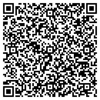 QR-код с контактной информацией организации БУСАВТО