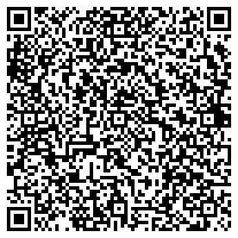 QR-код с контактной информацией организации Авто-запчасти, ЧП