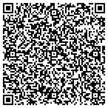 QR-код с контактной информацией организации Автовираж, ЧП