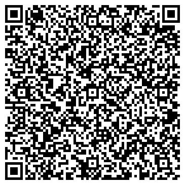 QR-код с контактной информацией организации Запчасти ЛТД, компания