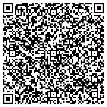 QR-код с контактной информацией организации АМП Груп, ООО