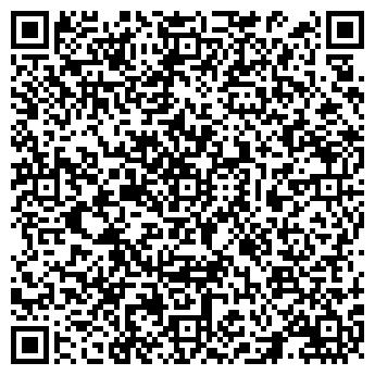 QR-код с контактной информацией организации СВА, ООО