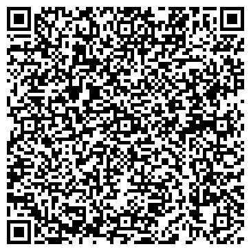 QR-код с контактной информацией организации Unisell (Юнисел), Чп