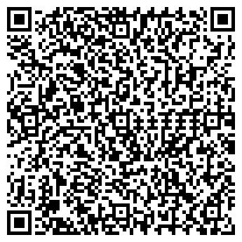 QR-код с контактной информацией организации Автовизит,ООО