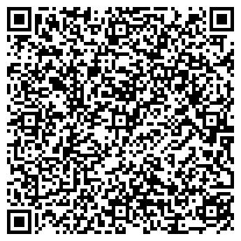 QR-код с контактной информацией организации Паскар, ЧП