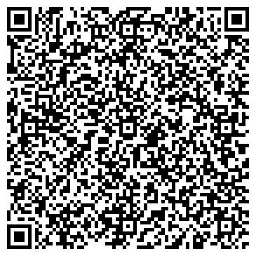 QR-код с контактной информацией организации Автомагазин БИБИКА,ЧП