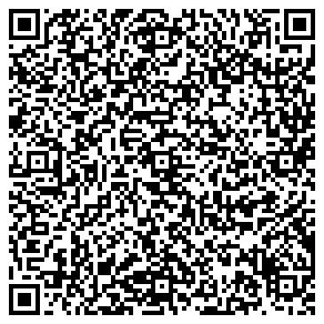 QR-код с контактной информацией организации ИТАКОМ