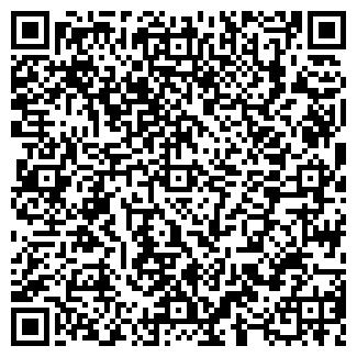QR-код с контактной информацией организации Геосет, ООО